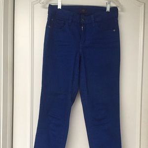 NYDJ Royal Blue pants
